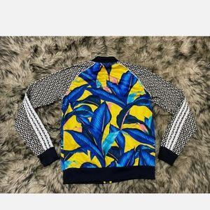 adidas Jackets & Coats - Adidas originals Brazil set